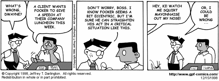 [Comic for Tuesday, December 15, 1998]