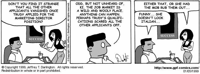 [Comic for Tuesday, January 5, 1999]