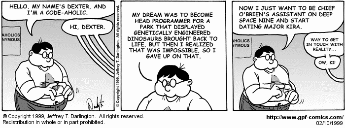[Comic for Wednesday, February 10, 1999]