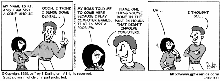 [Comic for Tuesday, February 16, 1999]