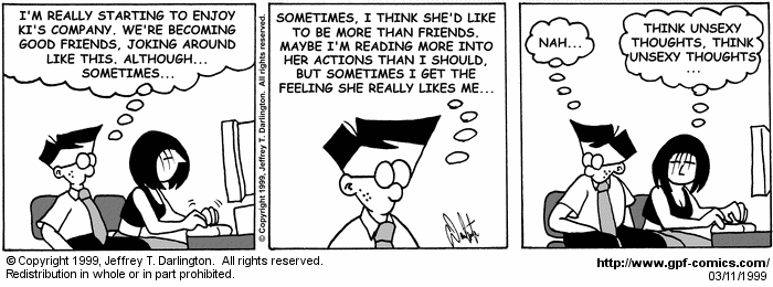 [Comic for Thursday, March 11, 1999]