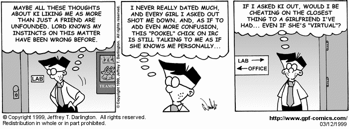 [Comic for Friday, March 12, 1999]