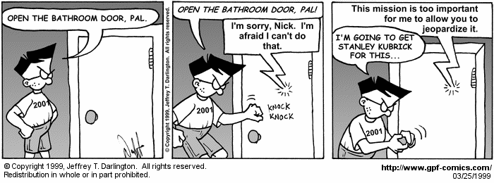 [Comic for Thursday, March 25, 1999]