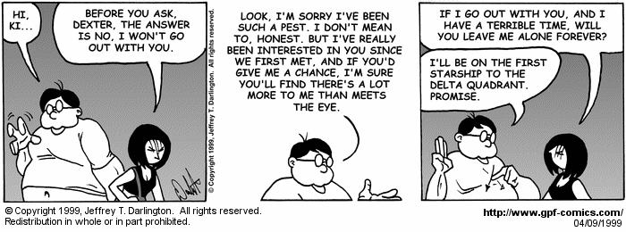 [Comic for Friday, April 9, 1999]