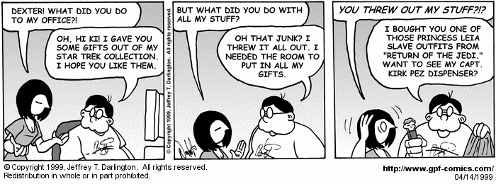 [Comic for Wednesday, April 14, 1999]