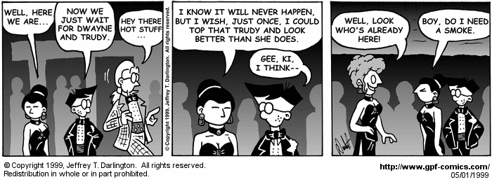 [Comic for Saturday, May 1, 1999]