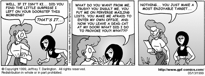 [Comic for Thursday, May 13, 1999]