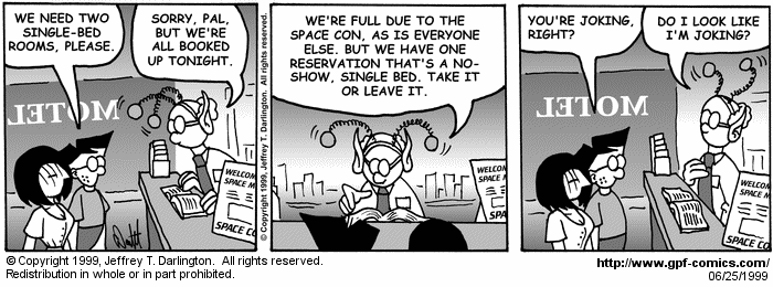 [Comic for Friday, June 25, 1999]