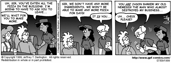[Comic for Friday, July 9, 1999]