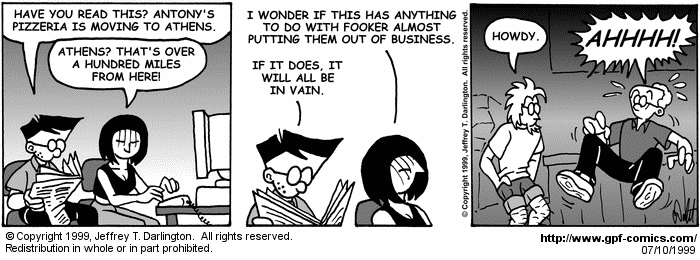 [Comic for Saturday, July 10, 1999]