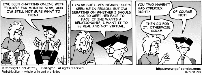 [Comic for Tuesday, July 27, 1999]