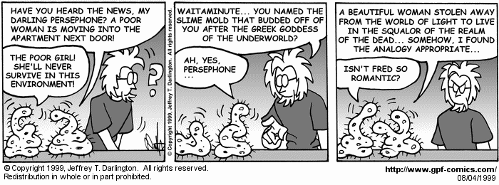 [Comic for Wednesday, August 4, 1999]