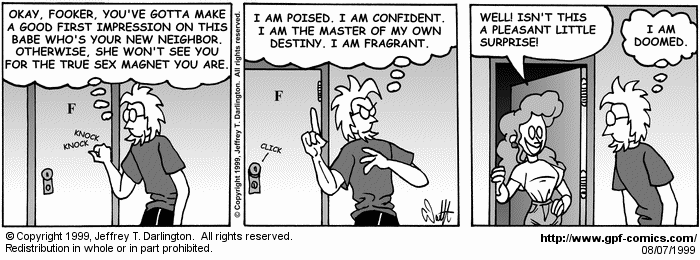 [Comic for Saturday, August 7, 1999]