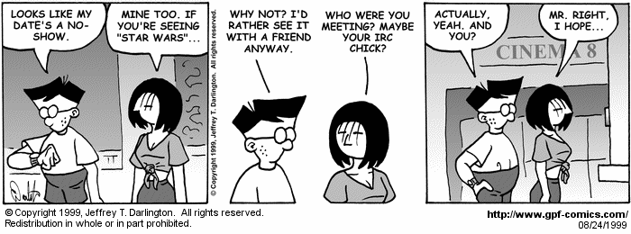 [Comic for Tuesday, August 24, 1999]
