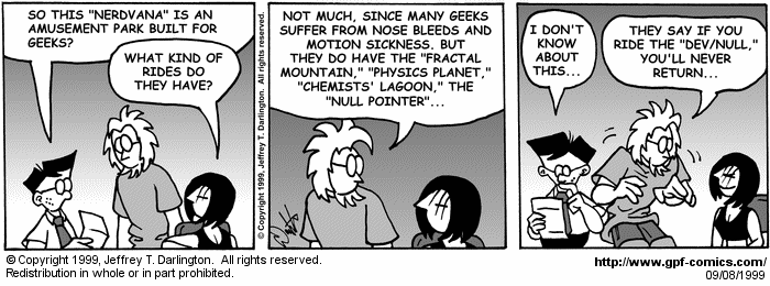 [Comic for Wednesday, September 8, 1999]