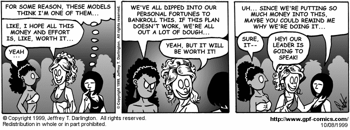 [Comic for Friday, October 8, 1999]