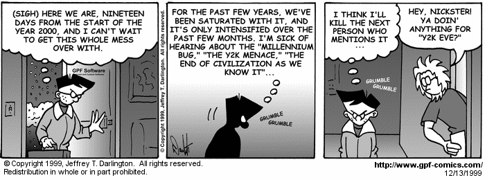 [Comic for Monday, December 13, 1999]