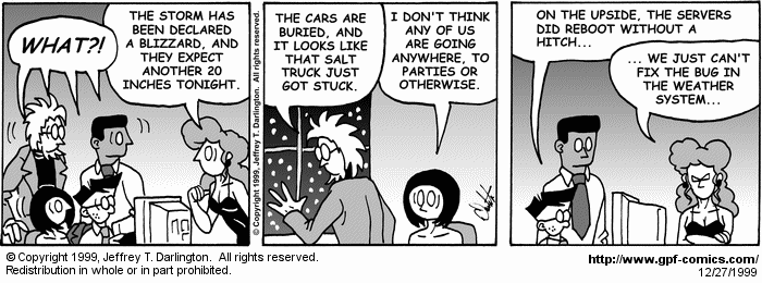 [Comic for Monday, December 27, 1999]