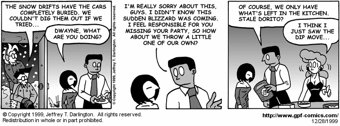 [Comic for Tuesday, December 28, 1999]