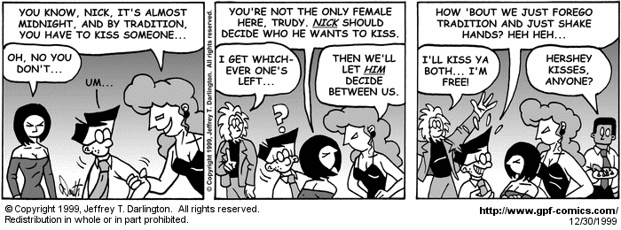 [Comic for Thursday, December 30, 1999]