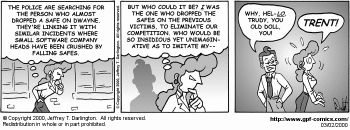 [Comic for Thursday, March 2, 2000]
