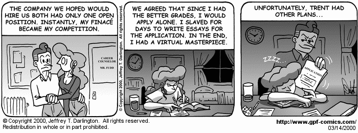 [Comic for Tuesday, March 14, 2000]