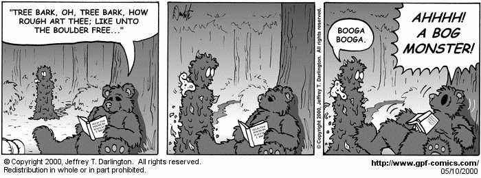 [Comic for Wednesday, May 10, 2000]