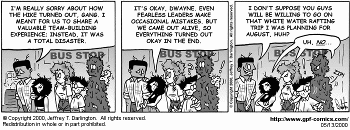 [Comic for Saturday, May 13, 2000]