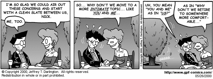 [Comic for Friday, May 26, 2000]