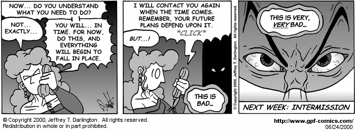 [Comic for Saturday, June 24, 2000]