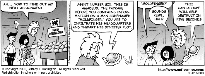 [Comic for Tuesday, August 1, 2000]