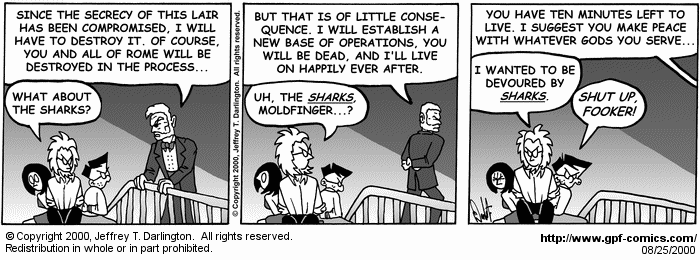 [Comic for Friday, August 25, 2000]