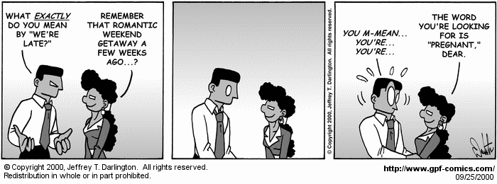 [Comic for Monday, September 25, 2000]