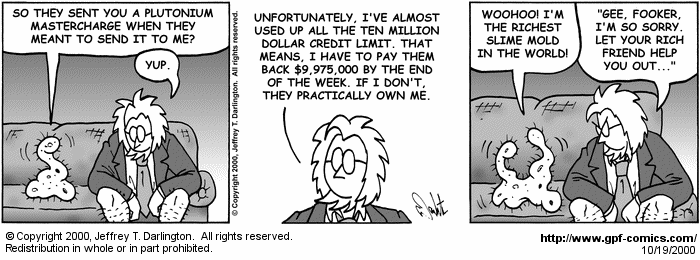 [Comic for Thursday, October 19, 2000]