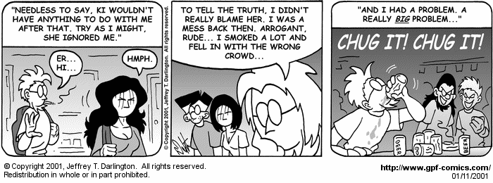 [Comic for Thursday, January 11, 2001]