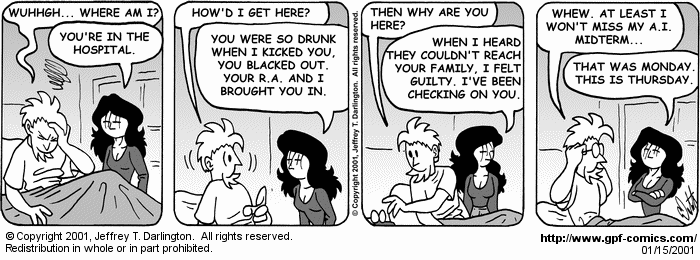 [Comic for Monday, January 15, 2001]