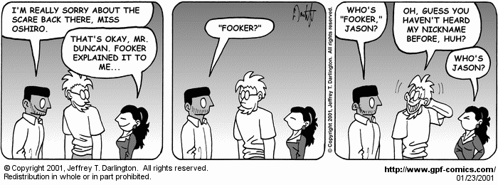 [Comic for Tuesday, January 23, 2001]