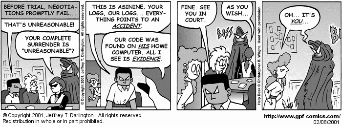 [Comic for Thursday, February 8, 2001]