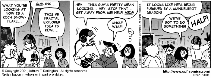 [Comic for Friday, February 23, 2001]