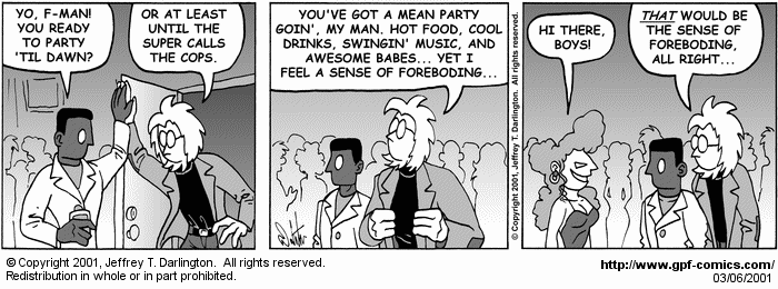 [Comic for Tuesday, March 6, 2001]
