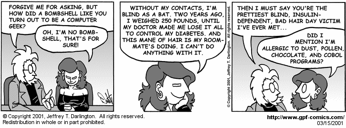 [Comic for Thursday, March 15, 2001]