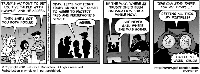 [Comic for Saturday, May 12, 2001]