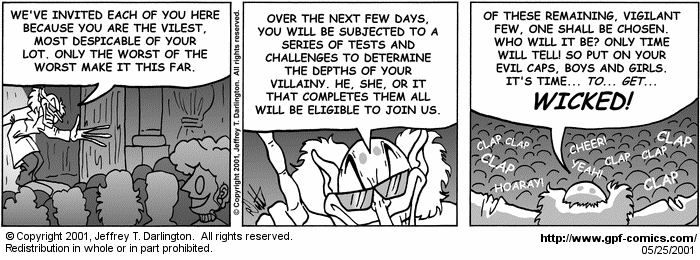 [Comic for Friday, May 25, 2001]
