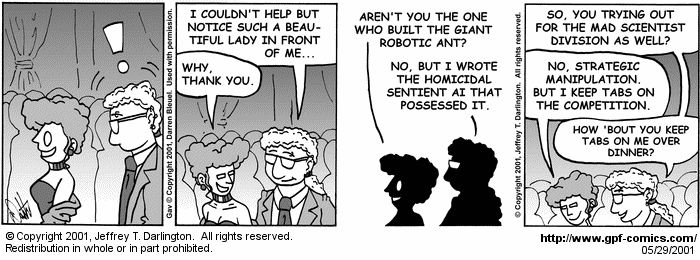 [Comic for Tuesday, May 29, 2001]