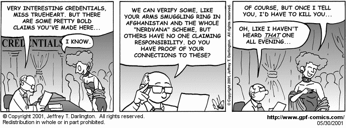 [Comic for Wednesday, May 30, 2001]