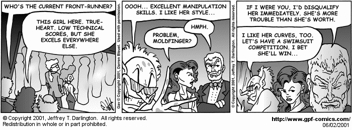 [Comic for Saturday, June 2, 2001]