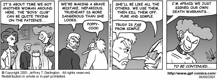[Comic for Saturday, June 9, 2001]