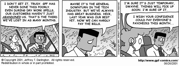 [Comic for Tuesday, June 26, 2001]