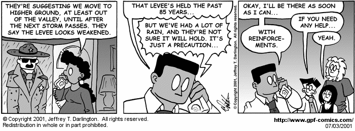 [Comic for Tuesday, July 3, 2001]