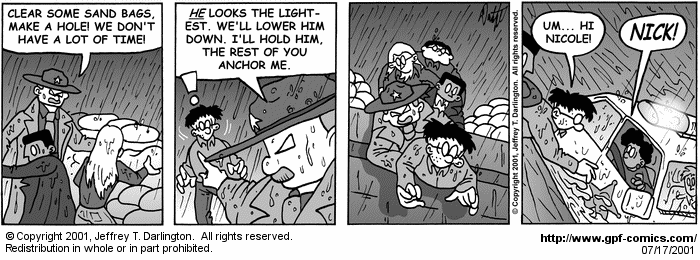 [Comic for Tuesday, July 17, 2001]